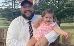 FHS hires a new assistant principal, Zachary Bradley