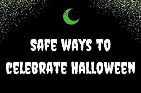 Safe ways to celebrate Halloween