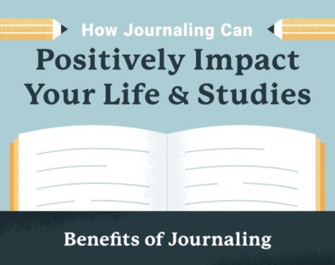 Guest Story: Ways Keeping a Journal Can Improve Your Life