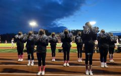 Cheer team changes and regulations