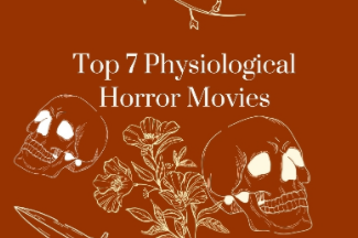 Top 7 Psychological Horror Movies