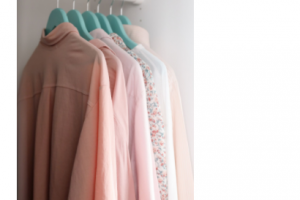 The Fashion Textbook: Five things you need in your closet