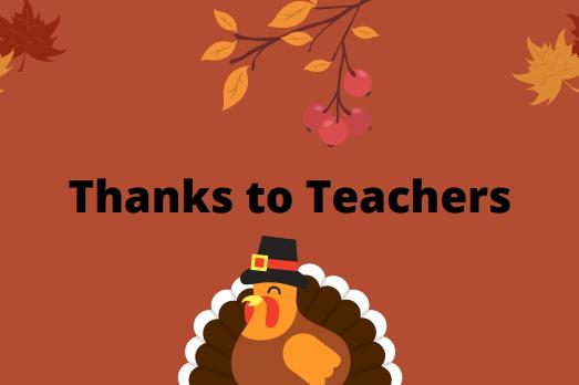 Video: Thank to teachers