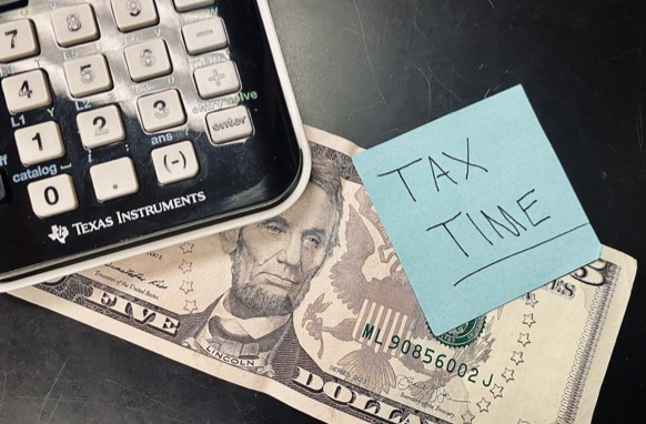 Guide to Adulting: How to file tax returns