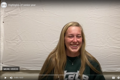 Video: The highlights of senior year