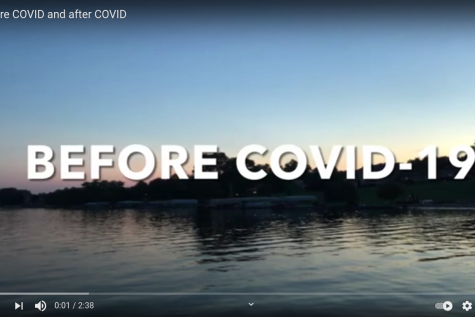 Video: Before COVID and after COVID