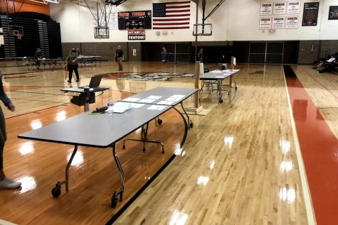 Opinion: Weekly COVID tests for sports are worth it