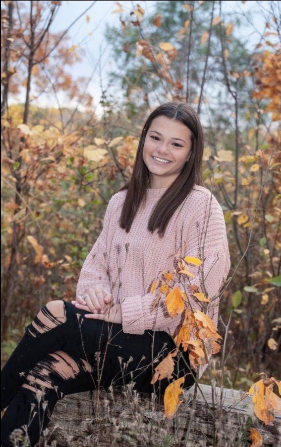 People of Fenton: senior Lauren Hayden