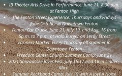Local summer events