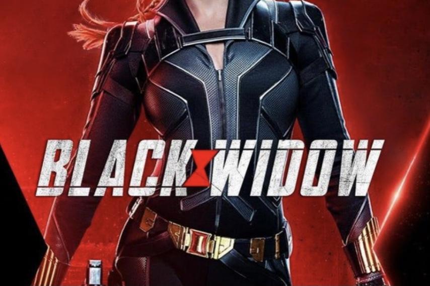Movie Review: Black Widow