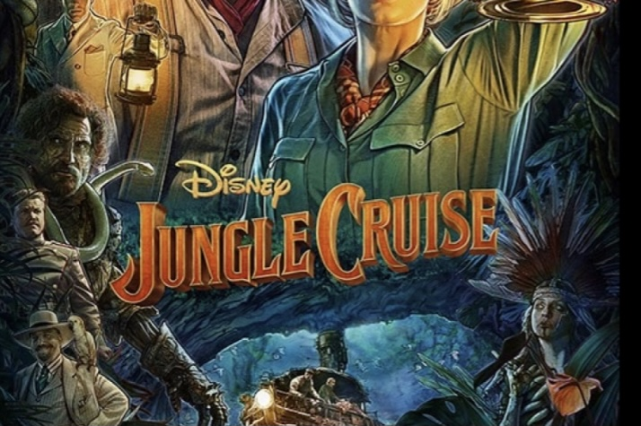 Movie+Review%3A+Jungle+Cruise