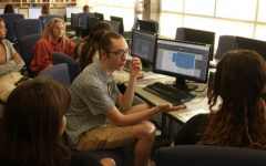 Opinion: Students rely on technology most of the time