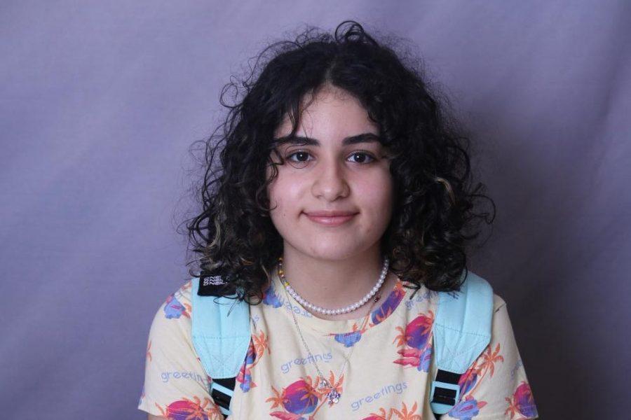 Aya Zahreddine