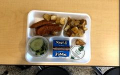 Impact of students receiving free lunches