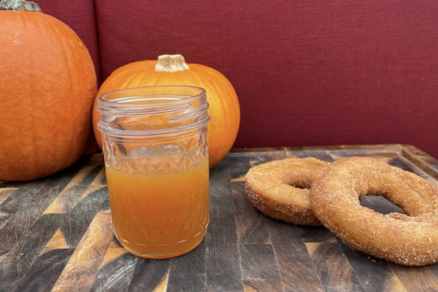 Local cider mills highlights and openings