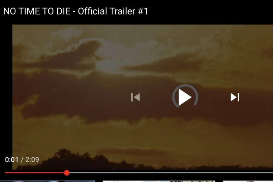 Movie Review: No Time To Die
